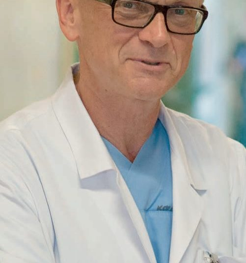 prof. Piotr Ponikowski