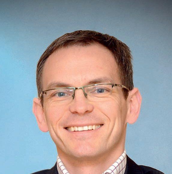 prof. Piotr Wysocki