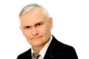 prof. Wojciech Lubiński