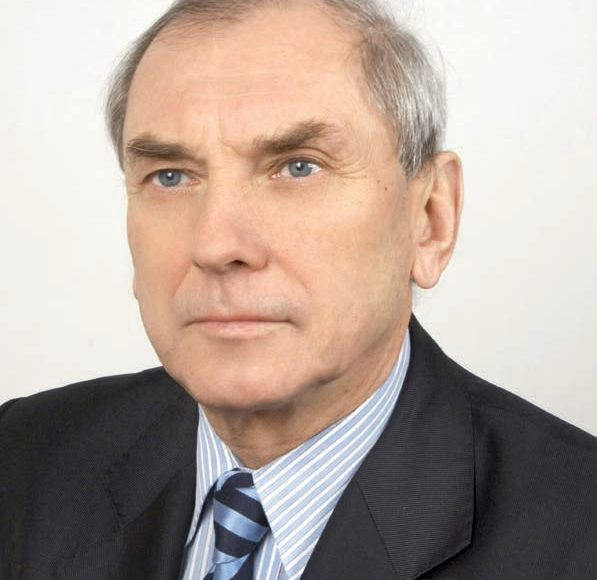 prof. Zbigniew Wolski