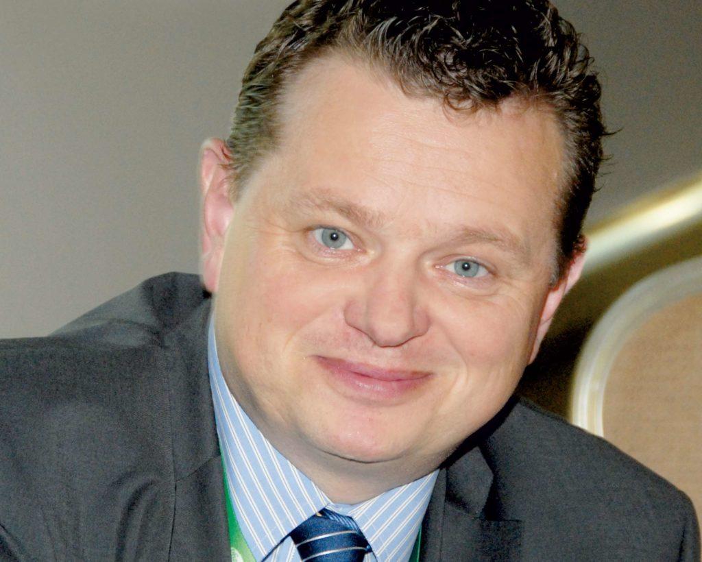 prof. Tomasz Zubilewicz