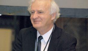 Prof. dr. hab. Andrzej Cechnicki