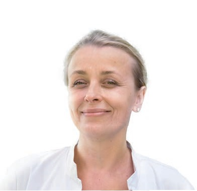 Joanna Żywiec