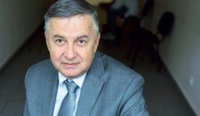 prof. Tomasz Grodzicki
