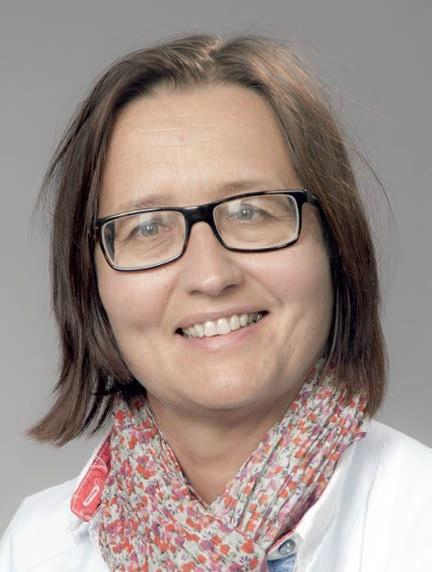 Dr Krystyna Popławska