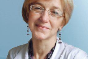 prof. Elżbieta Radzikowska