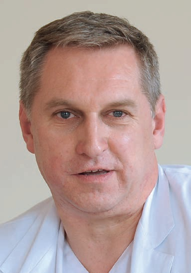 Dr n. med. Piotr Radwan-RÖhrenschef