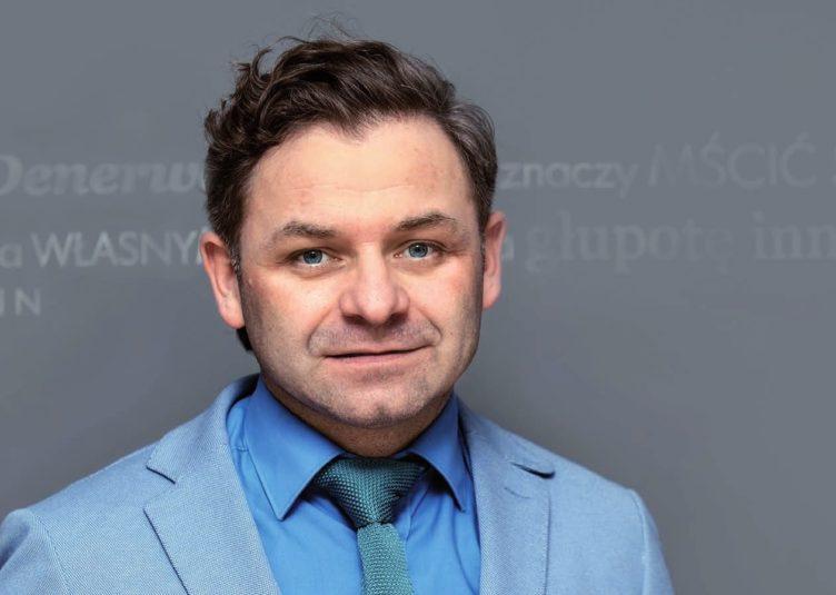Prof. Piotr Gałecki
