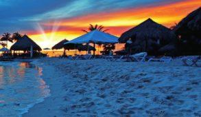 podróże Curacao