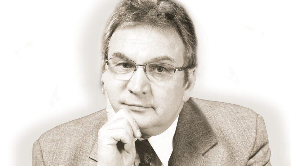 Aleksander Sieroń