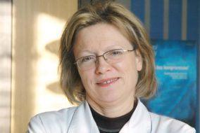 dr Ewa Pisarczyk-Bogacka