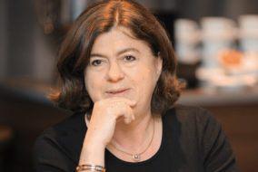 Prof. Janina Stępińska