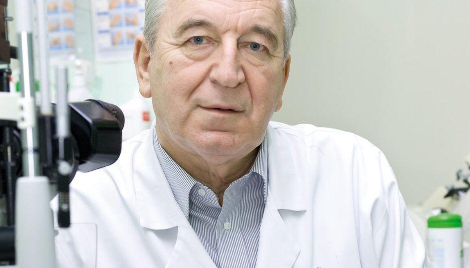 Jerzy Szaflik