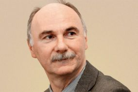 prof. Piotr Kaliciński