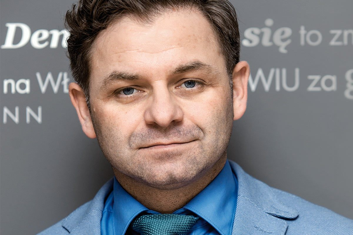 Piotr Gałecki