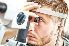 Chirurgia witreoretinalna