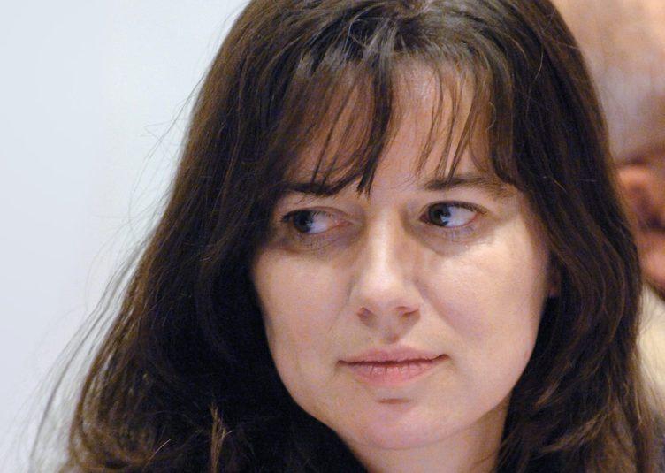 Barbara Jaworska-Łuczak