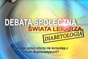 debata diabetologia