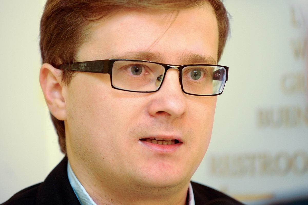 Leszek Kraj
