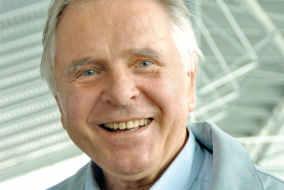 Prof. Jerzy Woy-Wojciechowski