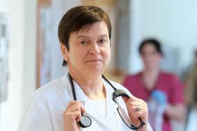 Anna Doboszynska