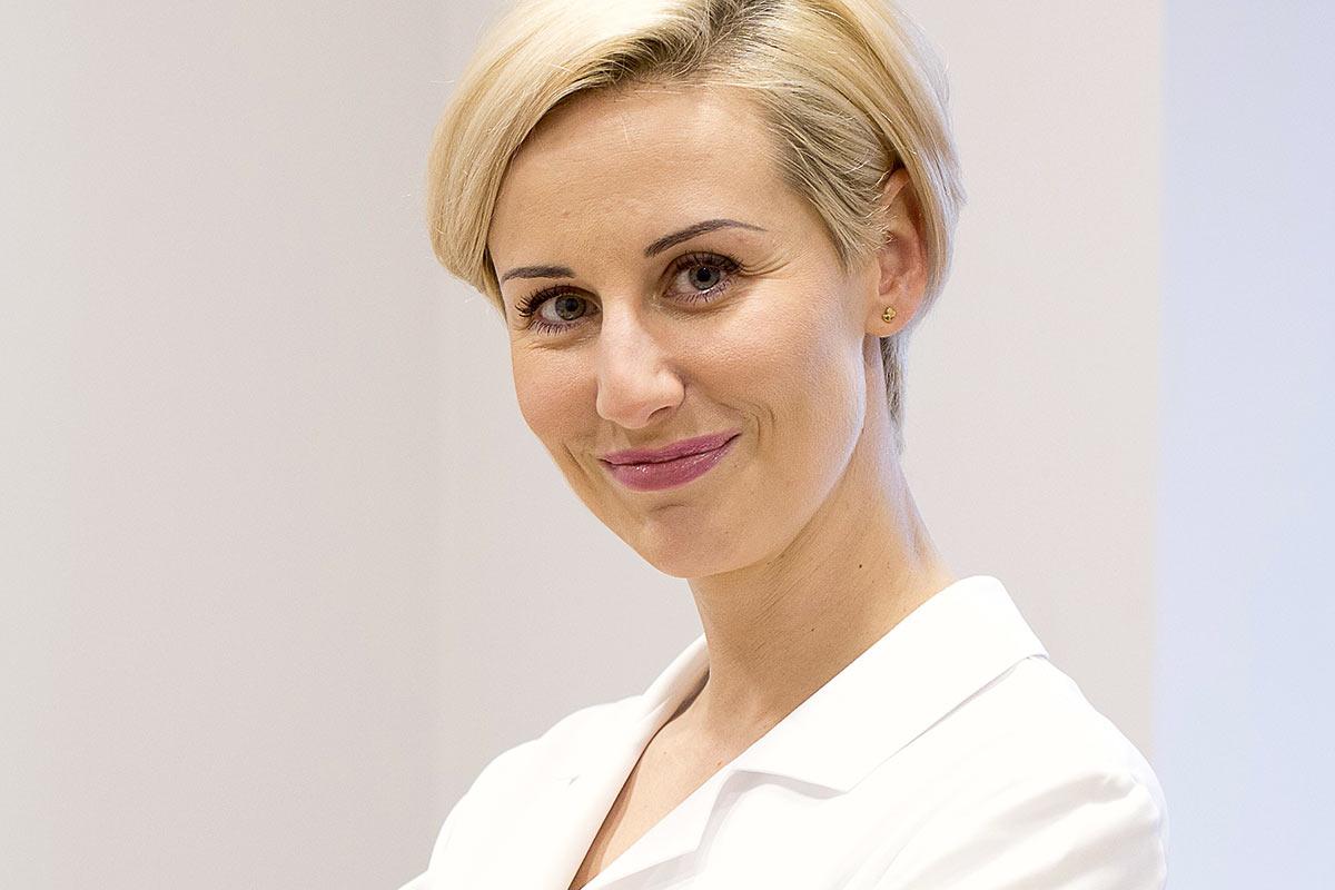 Olga Bartelak