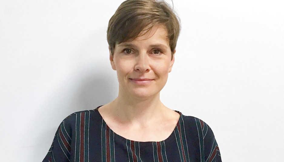 Antonina Doroszewska