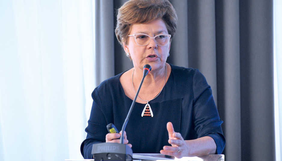 Małgorzata Dorobek