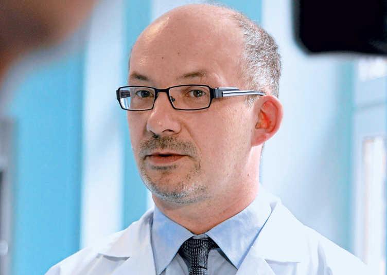 Sebastian Giebl