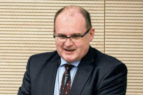 dr. Roman Topór-Mądry