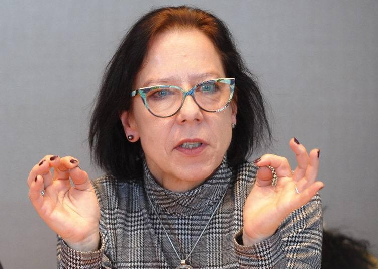 Maria Kłopocka