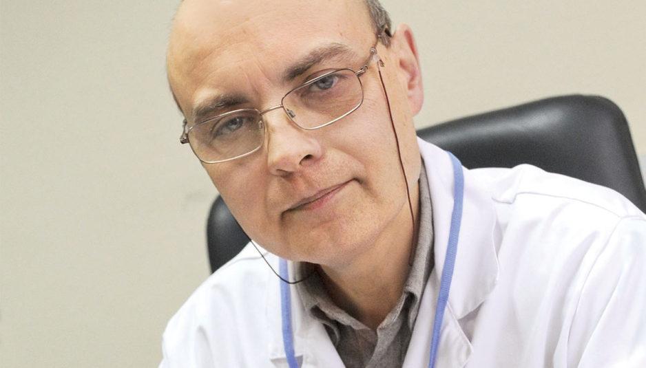 Mariusz Bidziński