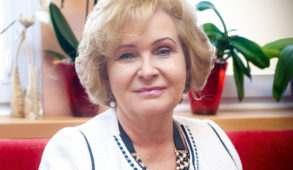 prof. Grażyna Rydzewska