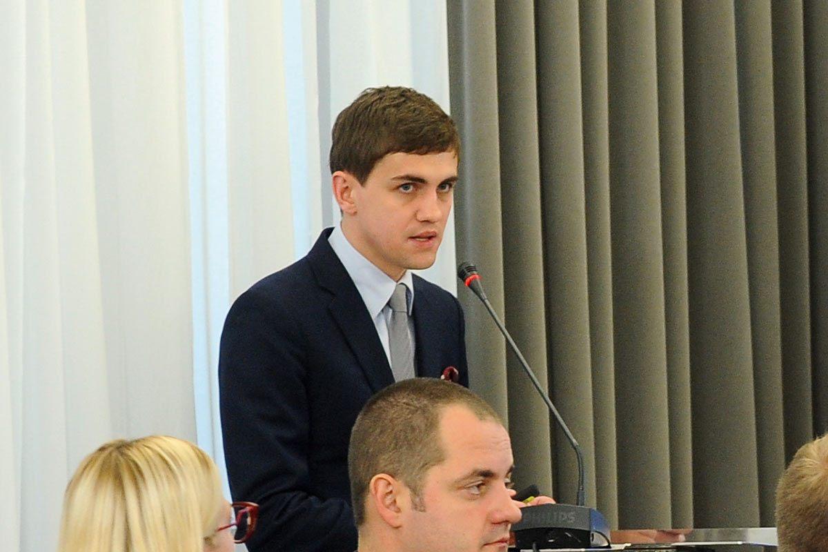 Paweł Gąsior