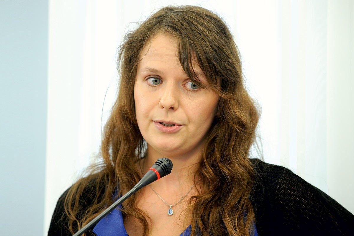 Sylwia Purchla-Szepioła