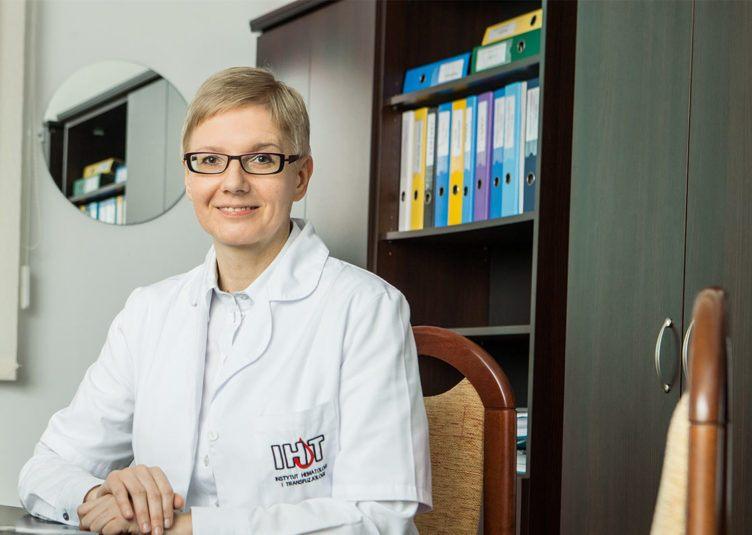 Ewa Lech-Marańda