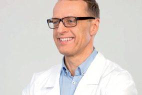 prof. Janusz Gumprecht