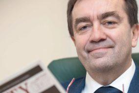 prof. Andrzej Tykarski