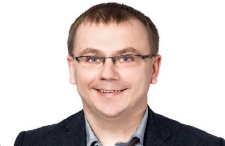 prof. Marcin Ufnal