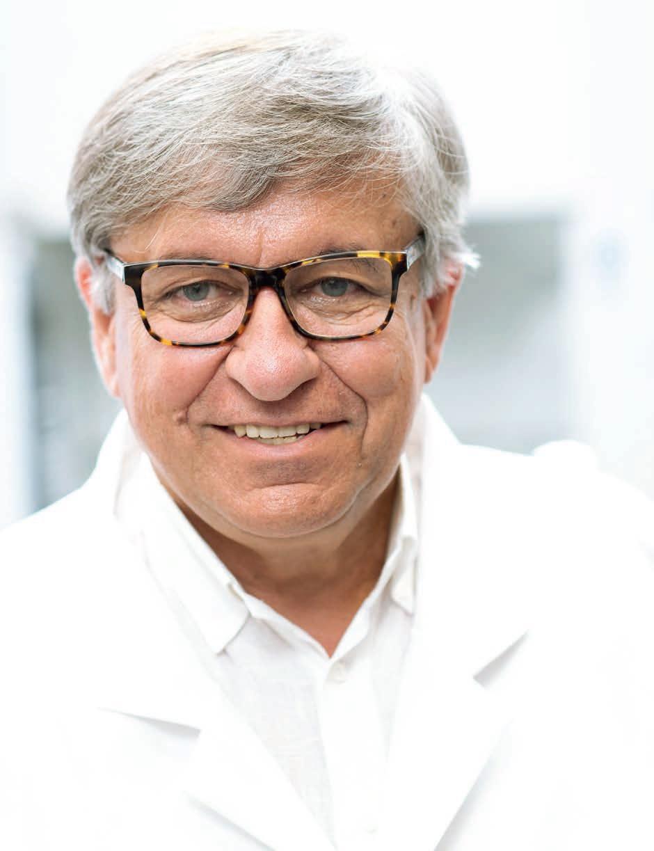 prof. Zbigniew Sobczak