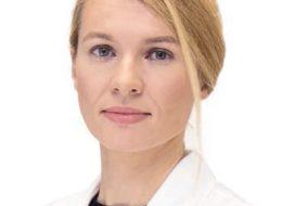 dr Monika Udziela