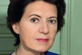 prof. Bożena Romanowska-Dixon