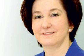 prof. Ewa Mrukwa-Kominek
