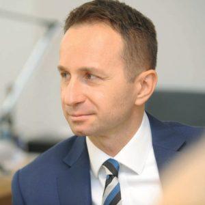 prof. Jacek Szaflik