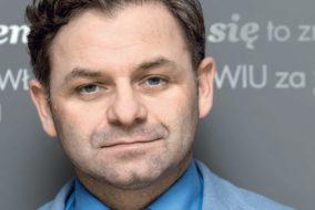 Prof. dr hab. n. med. Piotr Gałecki