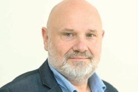 prof. Tomasz Wolański