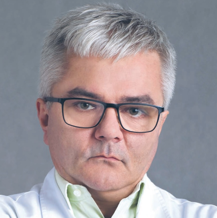 prof. Andrzej Fal