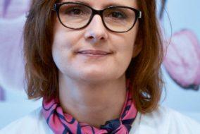 prof. Joanna Chrostowska-Wynimko