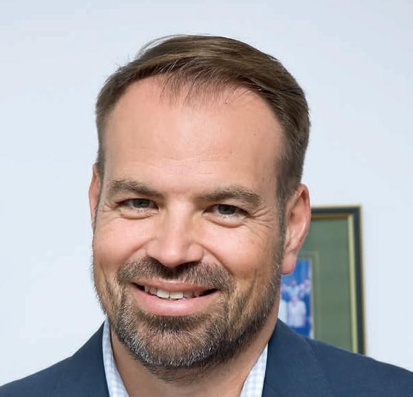 Oliver Koehncke