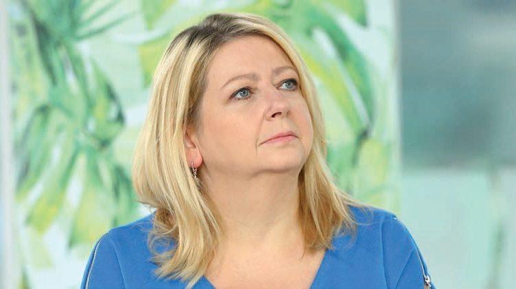 Agnieszka Jagiełło-Gruszfeld